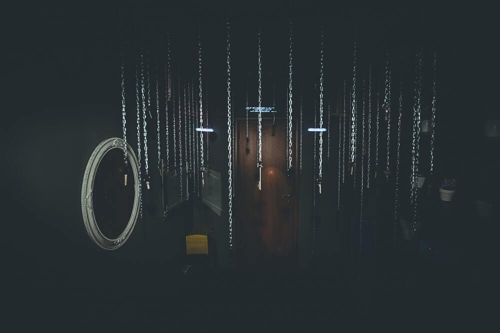 BreakFree pabėgimo kambary